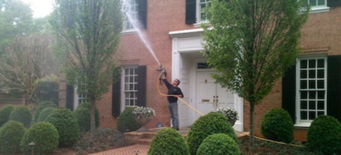 High Pressure and Low pressure Tree Spraying applications